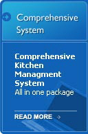 Complete Kitchen Management System